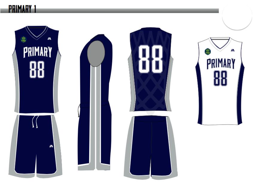 VPSB Uniform Style 1