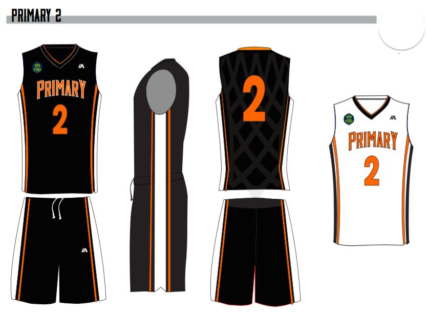 VPSB Uniform Style 2