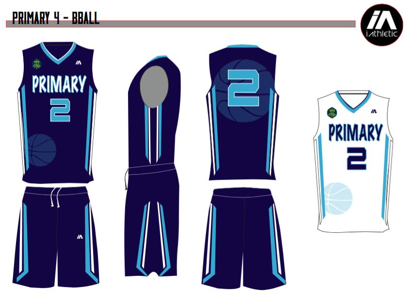 VPSB Uniform Style 4
