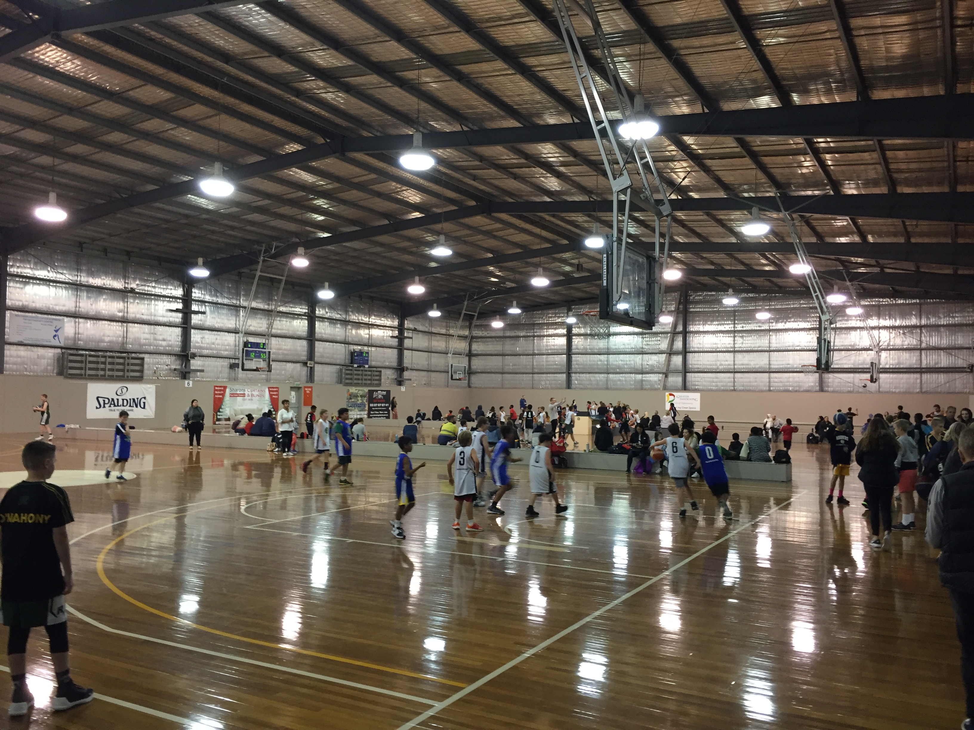 VPS Basketball League
