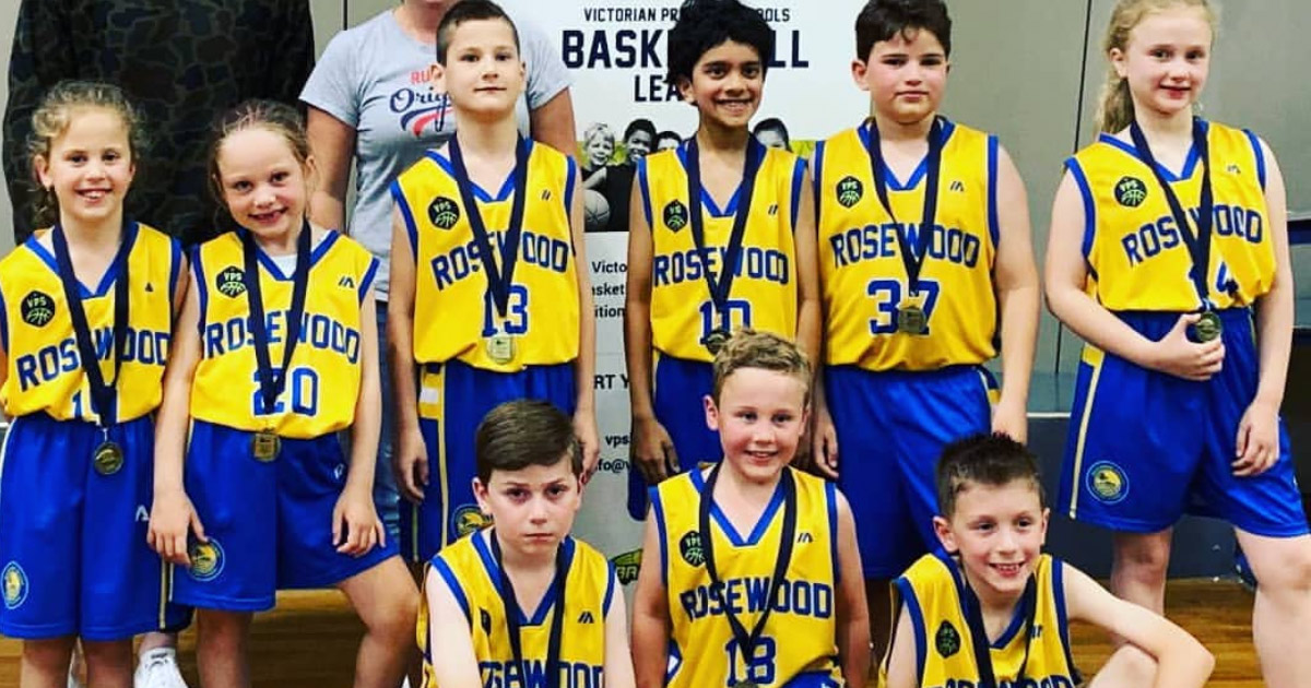 rosewood downs thunder