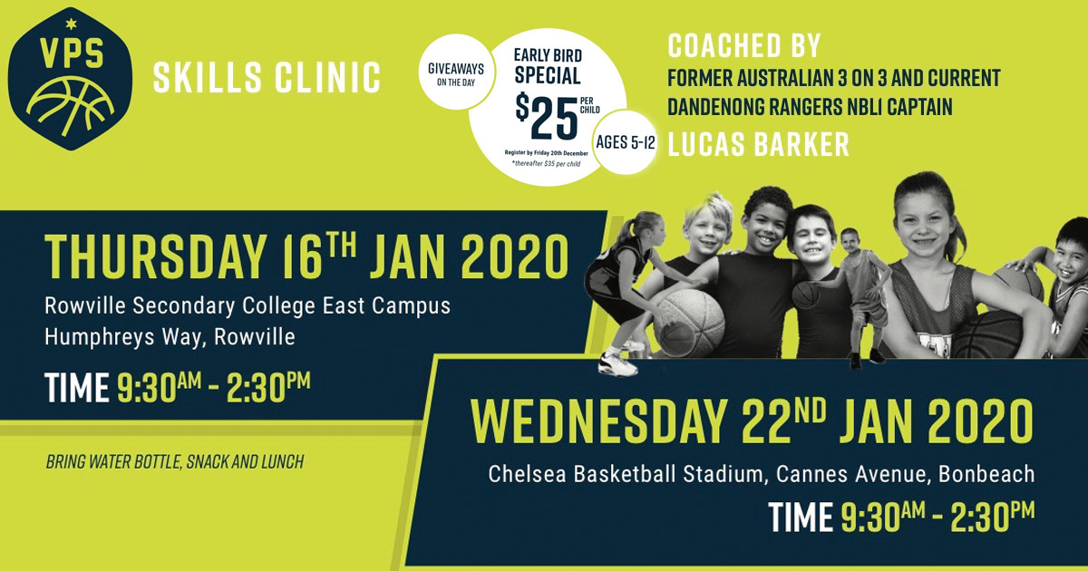 Skills Clinic January 2020